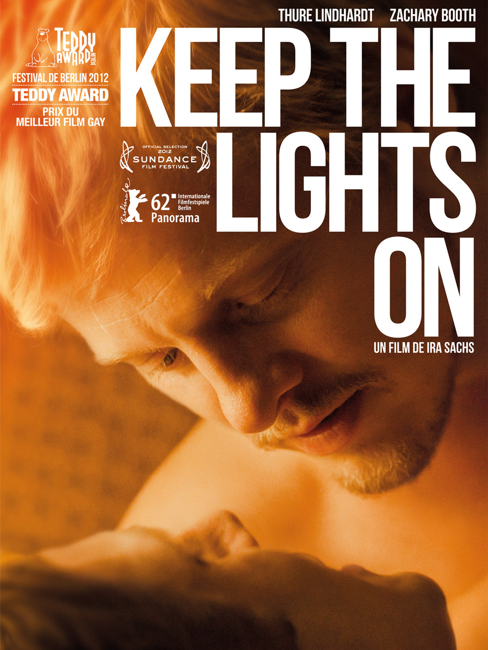 Keep The Lights On | Sachs, Ira (Réalisateur)