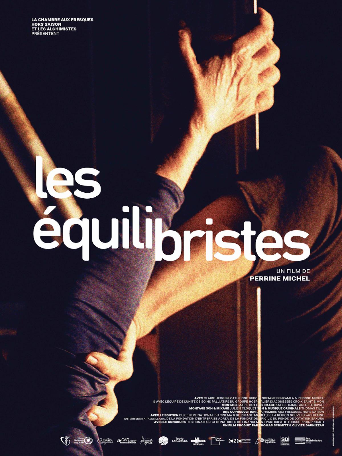 Les Équilibristes | Michel, Perrine (Réalisateur)