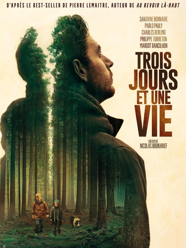 Trois jours et une vie | Boukhrief, Nicolas (Réalisateur)