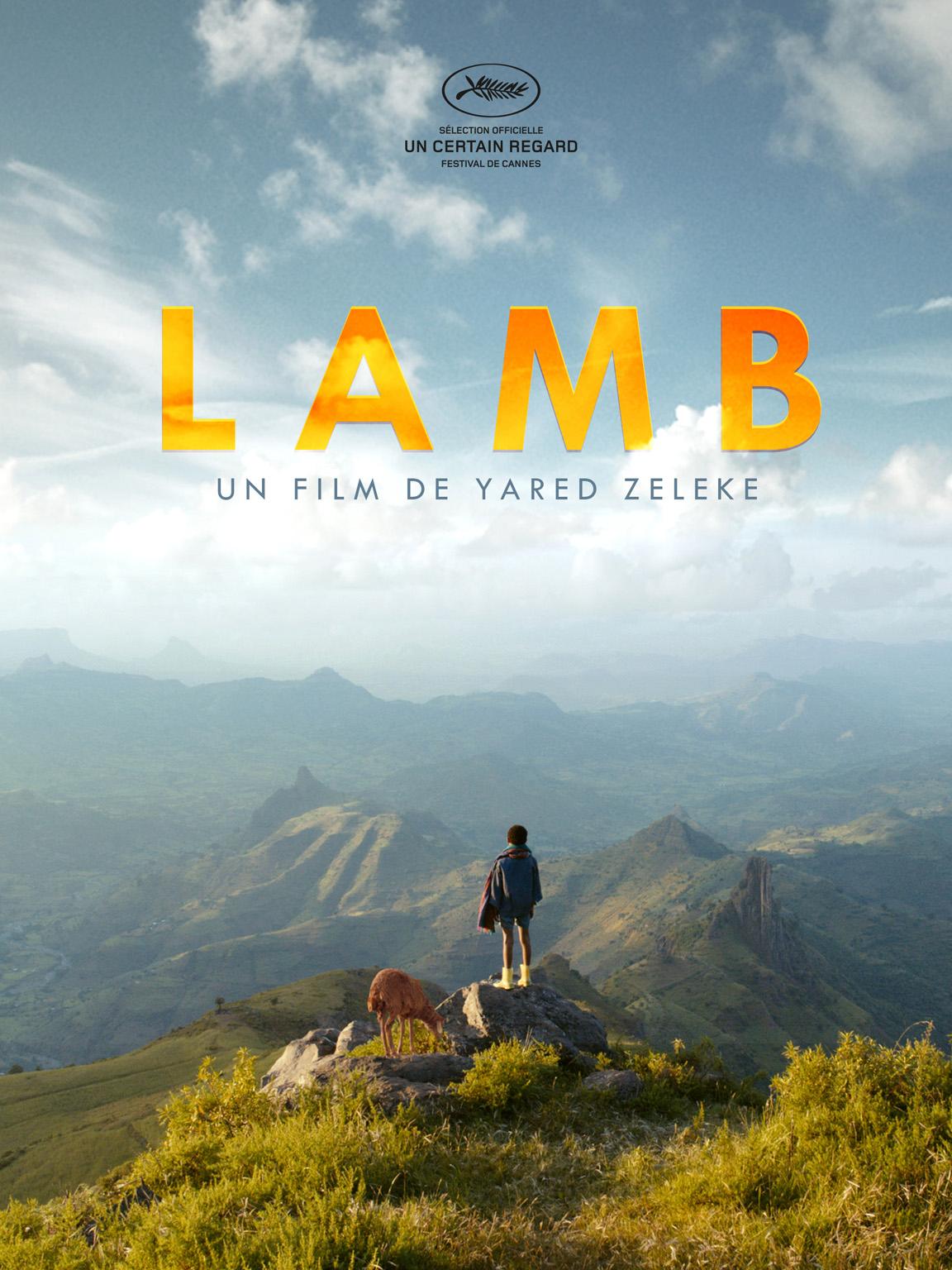 Lamb   Zeleke, Yared (Réalisateur)
