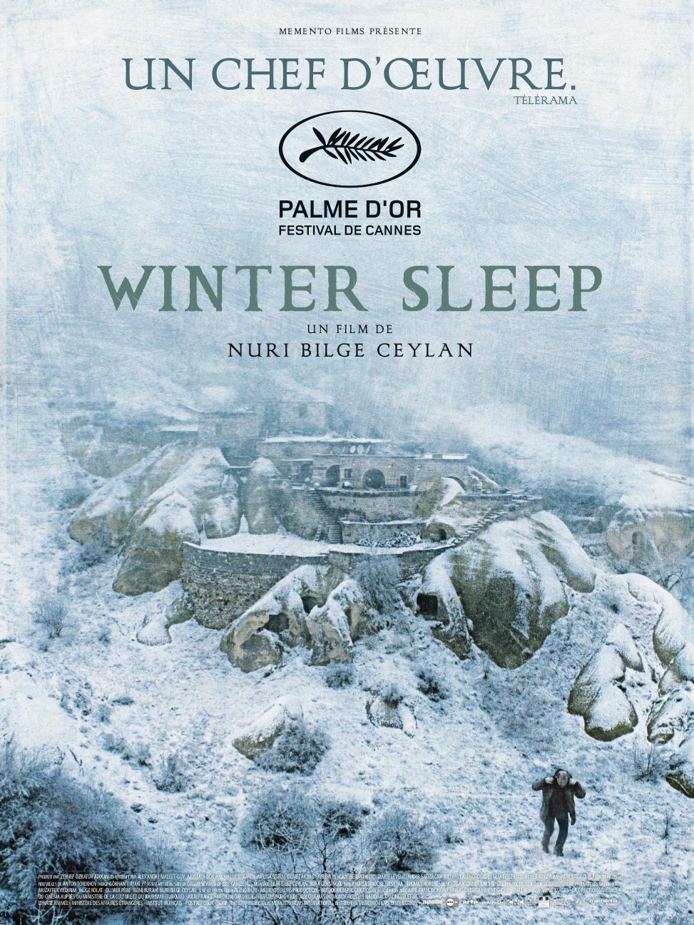 Winter Sleep | Ceylan, Nuri Bilge (Réalisateur)