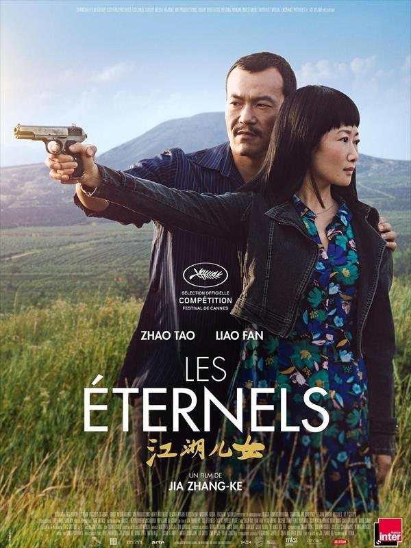Les Éternels (Ash is Purest White) | Zhang-Ke, Jia (Réalisateur)