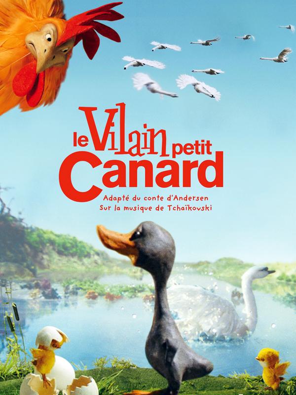 Le Vilain petit canard | Bardine, Garri (Réalisateur)