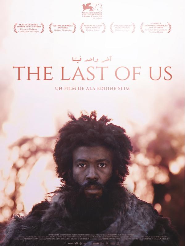 The Last of Us | Slim, Ala-Eddine (Réalisateur)