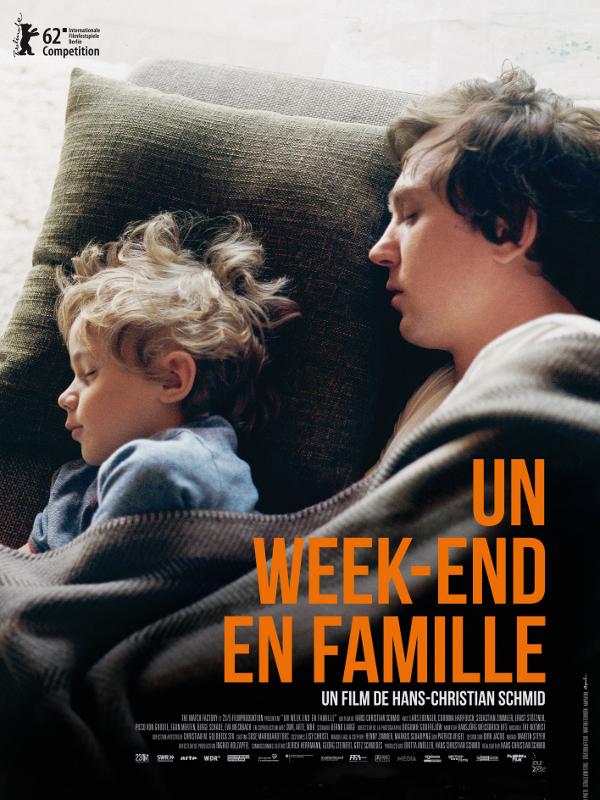 Un week-end en famille | Schmid, Hans-Christian (Réalisateur)