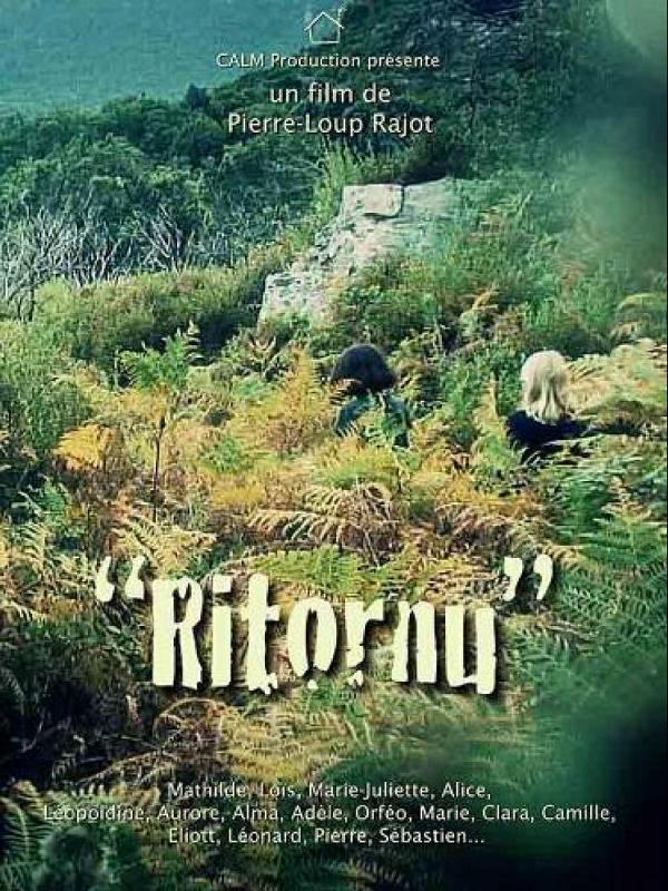 Ritornu | Rajot, Pierre-Loup (Réalisateur)