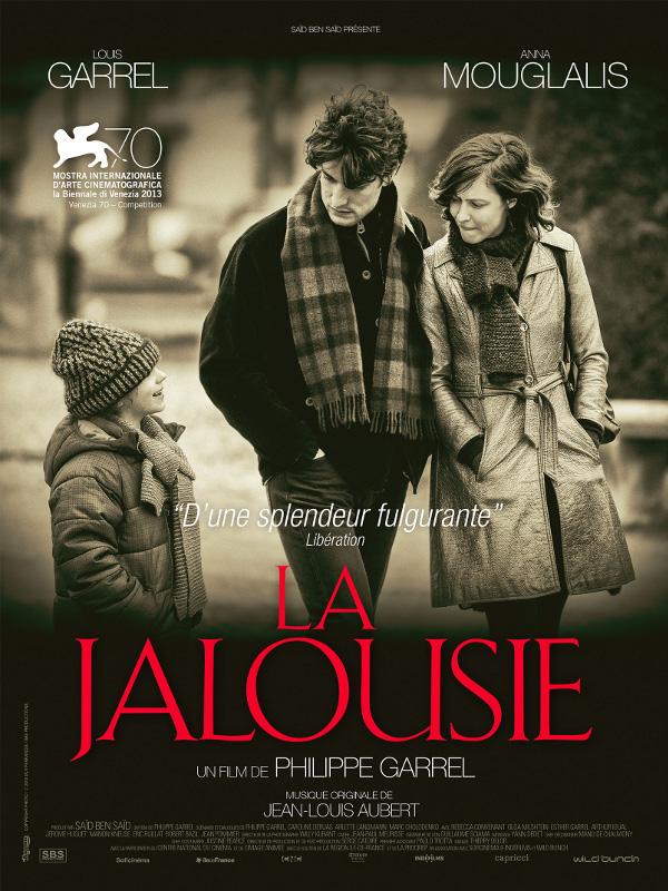 La Jalousie | Garrel, Philippe (Réalisateur)