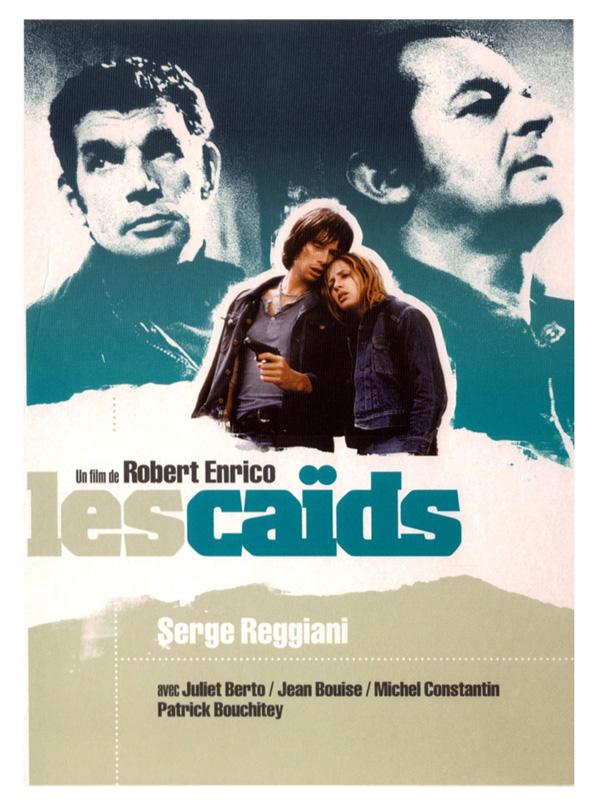Les Caïds | Enrico, Robert (Réalisateur)