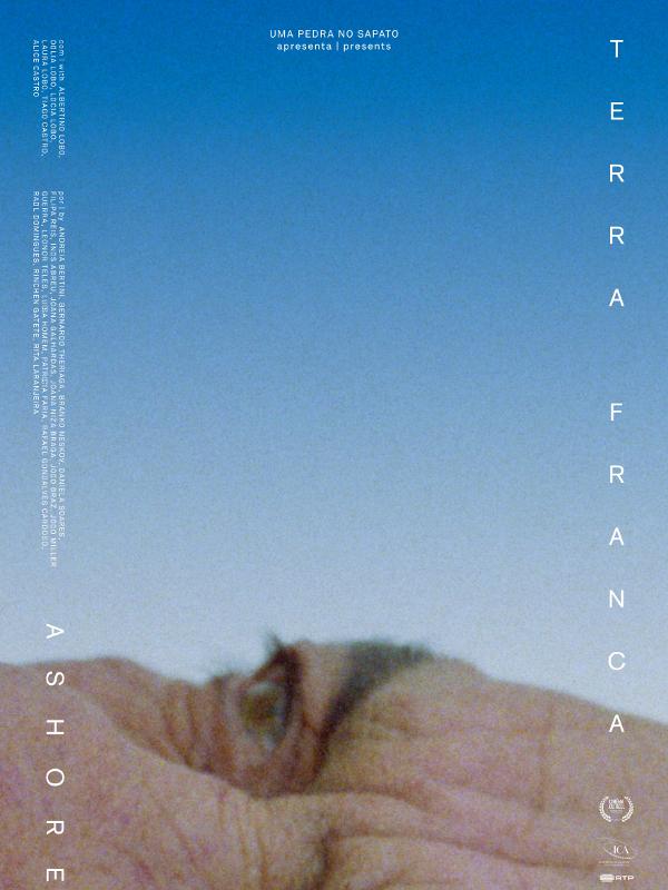 Terra franca | Teles, Leonor (Réalisateur)