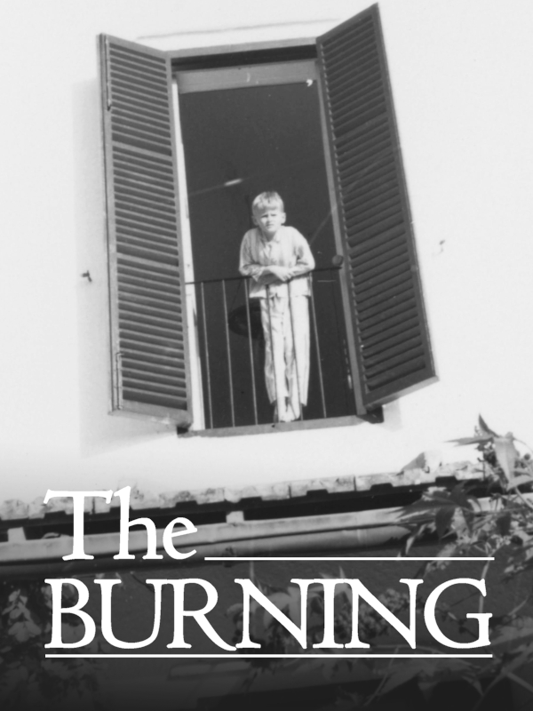 The Burning | Frears, Stephen (Réalisateur)