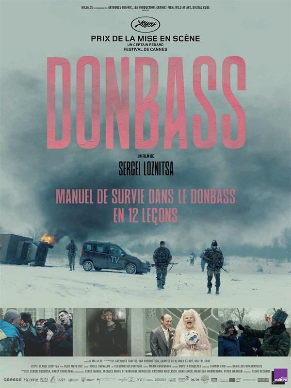Donbass | Loznitsa, Sergei (Réalisateur)