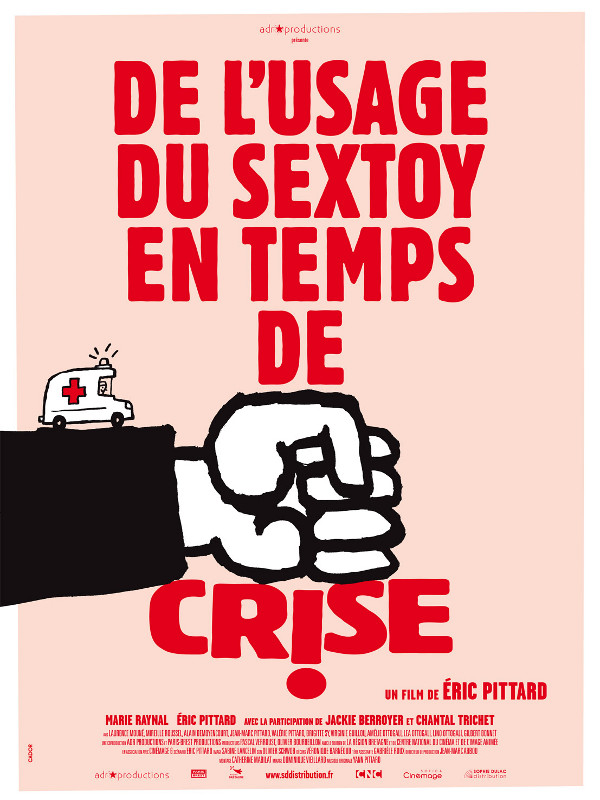 "Afficher ""De l'usage du sex-toy en temps de crise"""
