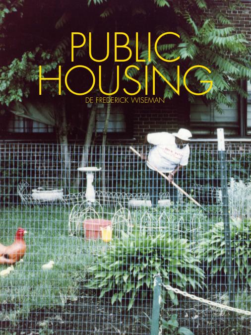 "Afficher ""Public Housing"""