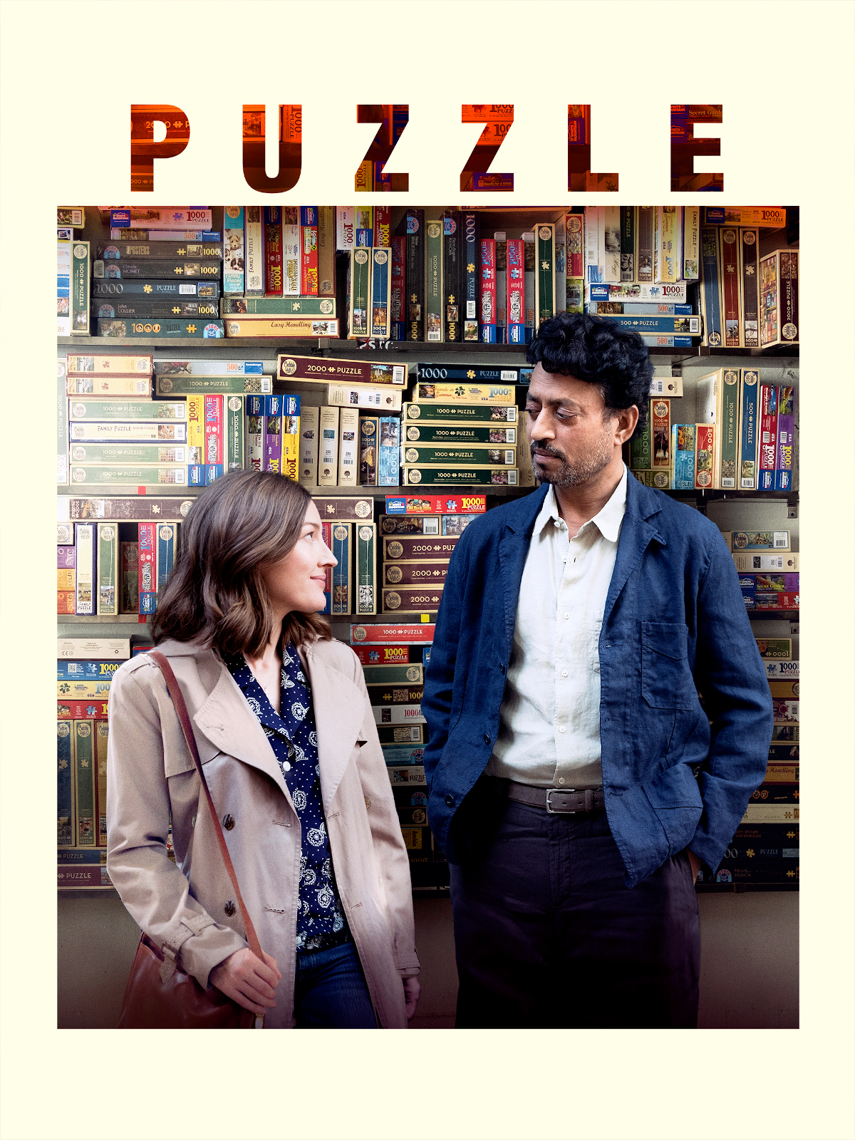 Puzzle | Turtletaub, Marc (Réalisateur)