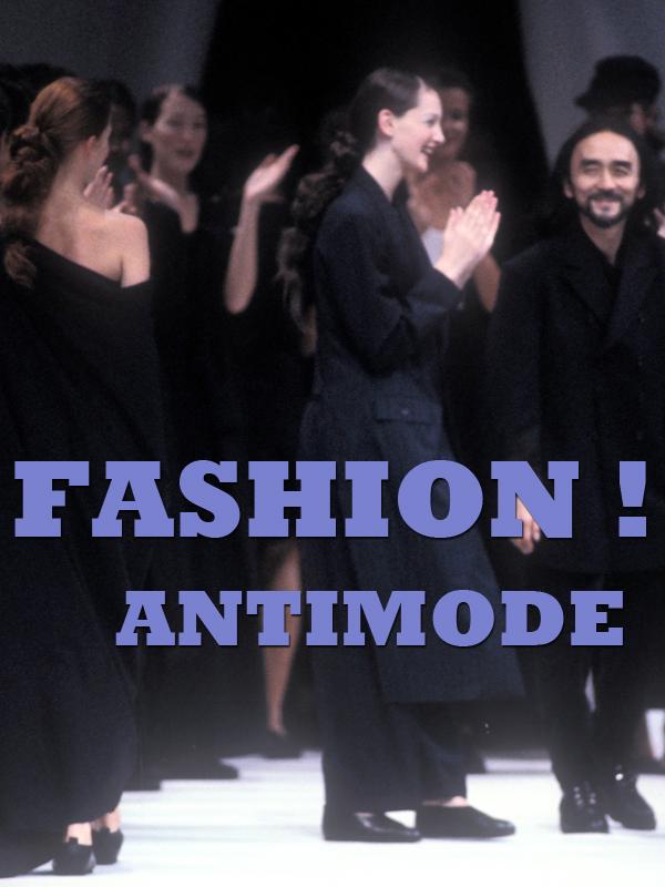 Fashion ! Antimode | Nicklaus, Olivier (Réalisateur)
