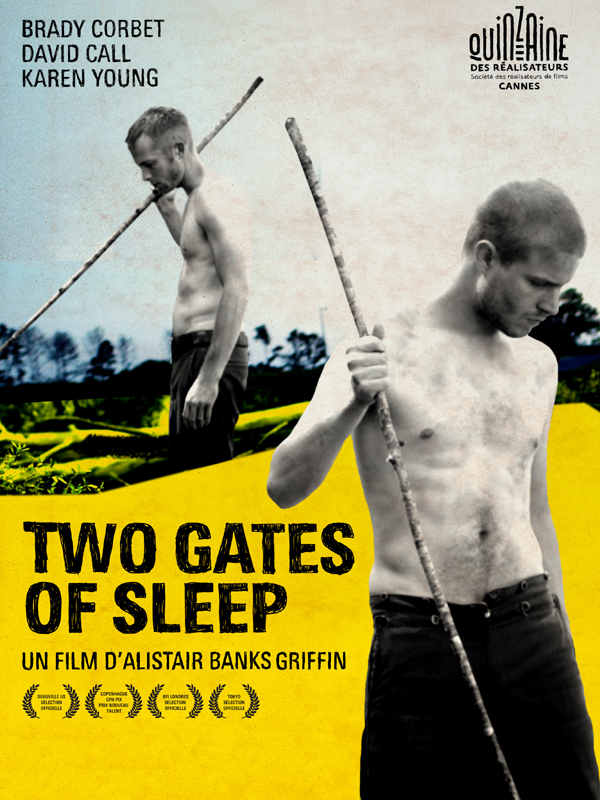 "Afficher ""Two Gates Of Sleep"""