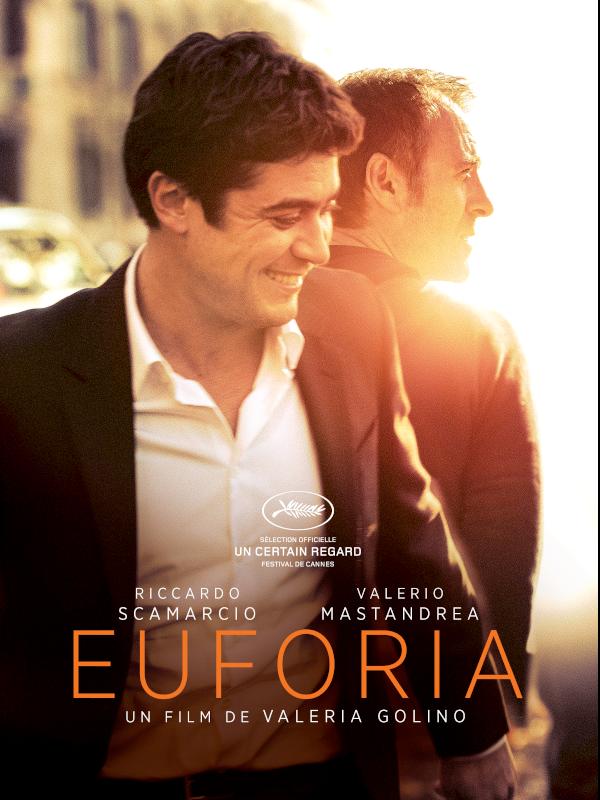 Euforia | Golino, Valeria (Réalisateur)