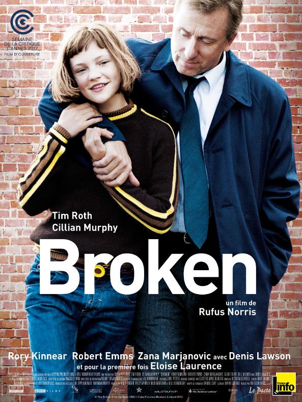 Broken | Norris, Rufus (Réalisateur)