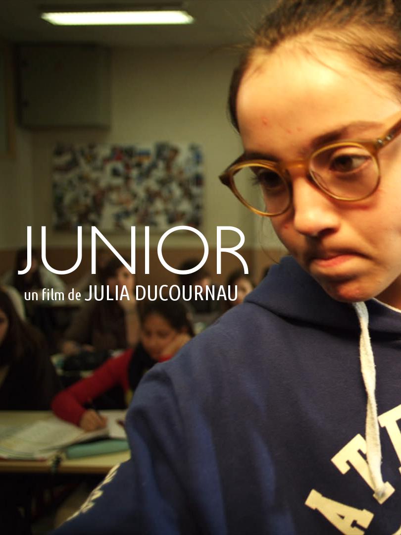 Junior | Ducournau, Julia (Réalisateur)