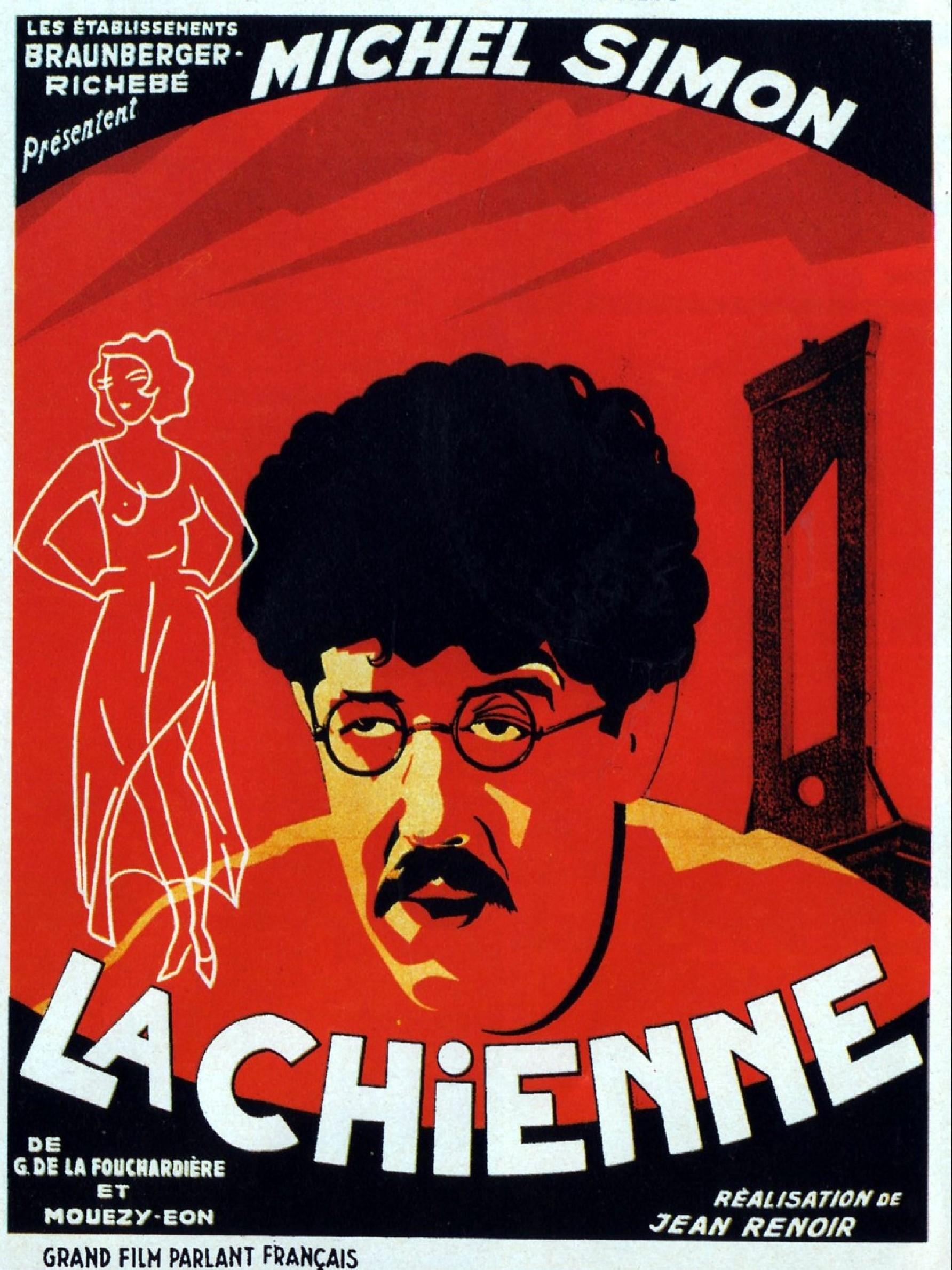 La Chienne | Renoir, Jean (Réalisateur)