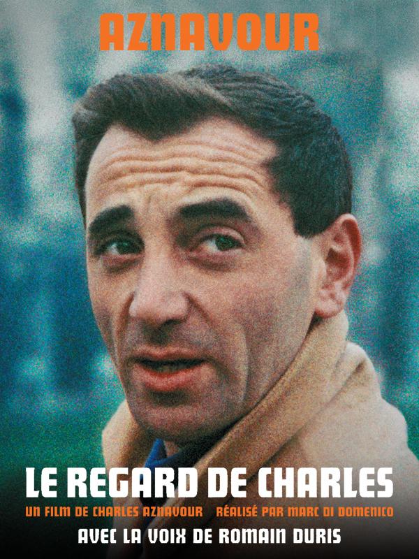 Le Regard de Charles | di Domenico, Marc (Réalisateur)