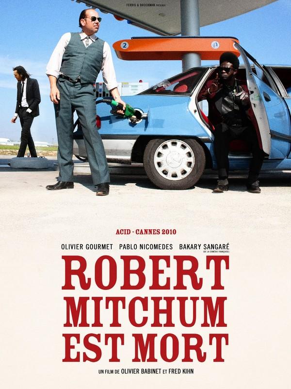 Robert Mitchum est mort | Babinet, Olivier (Réalisateur)