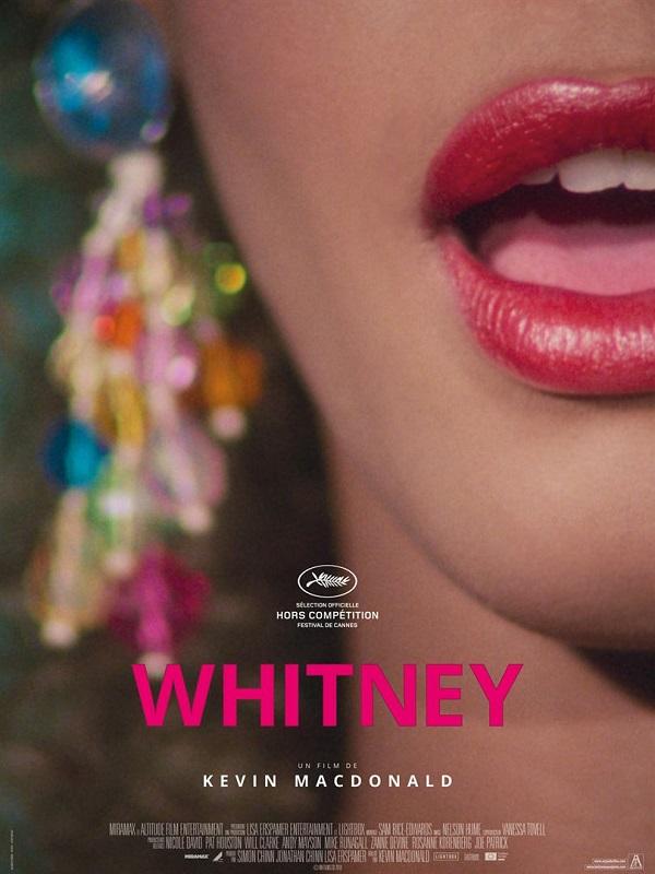 Whitney | McDonald, Kevin (Réalisateur)