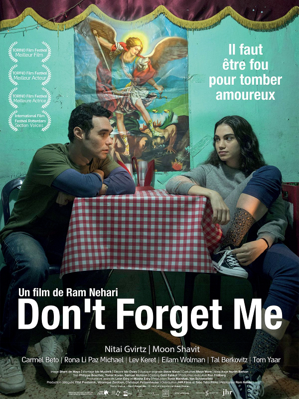 "Afficher ""Don't Forget Me"""