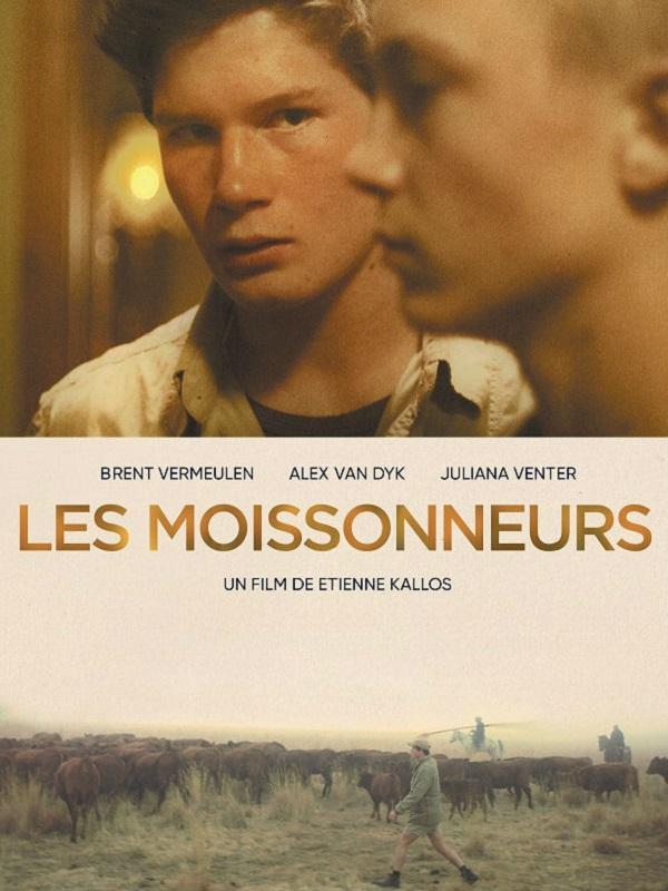 Les Moissonneurs | Kallos, Etienne (Réalisateur)