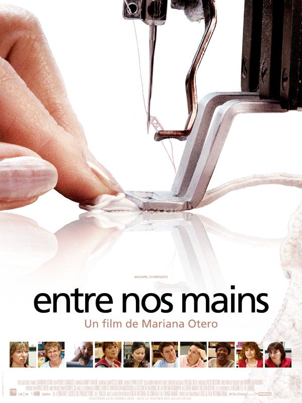 Entre nos mains | Otero, Mariana (Réalisateur)