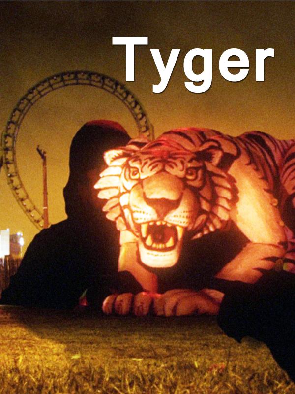 Tyger | Marcondes, Guilherme (Réalisateur)