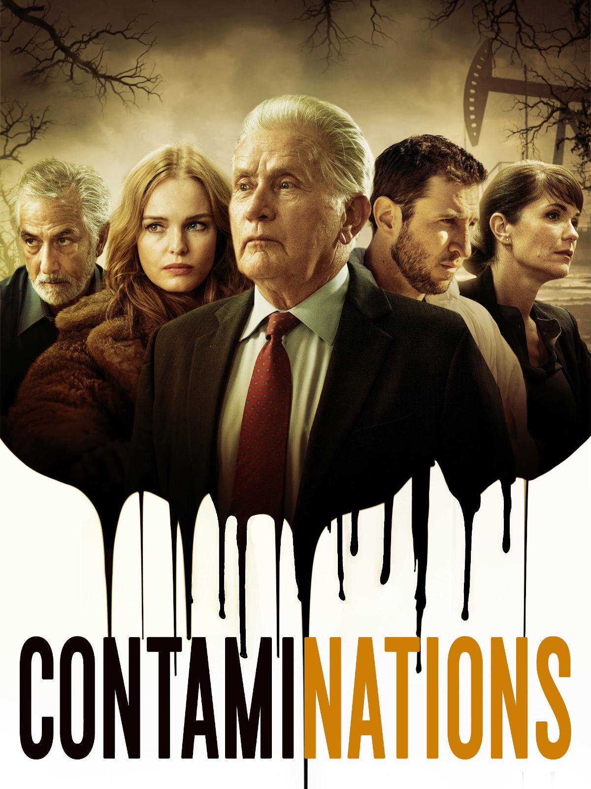 Contaminations | Olmos, Edward James (Réalisateur)