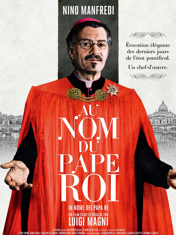 Au nom du pape roi | Magni, Luigi (Réalisateur)