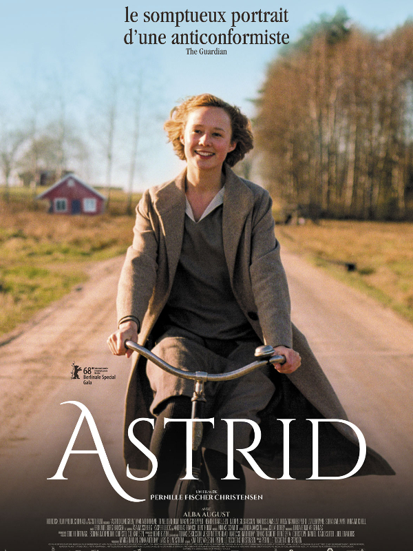 Astrid | Fischer Christensen, Pernille (Réalisateur)