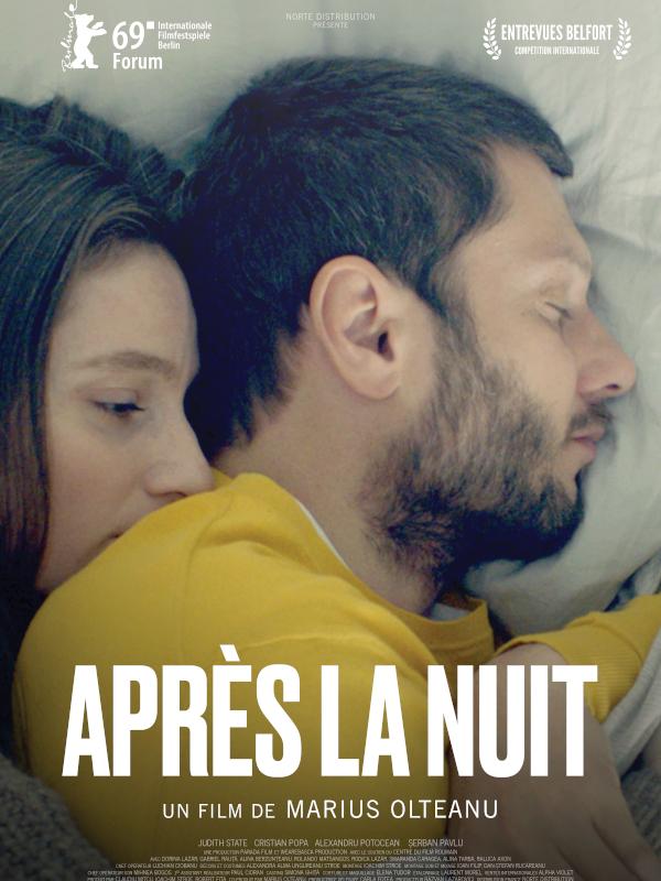 Après la nuit | Olteanu, Marius (Réalisateur)