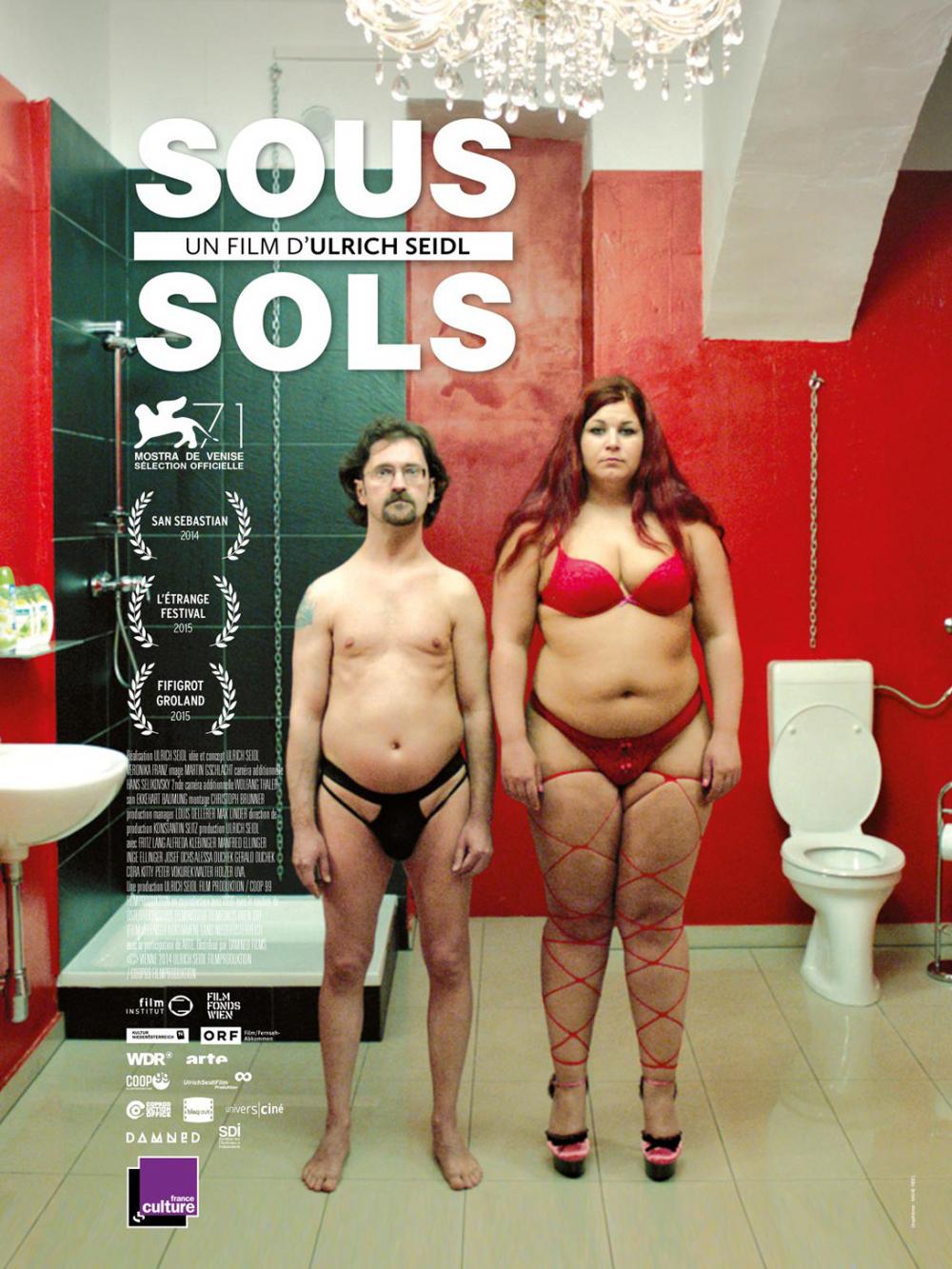 Sous-Sols | Seidl, Ulrich (Réalisateur)