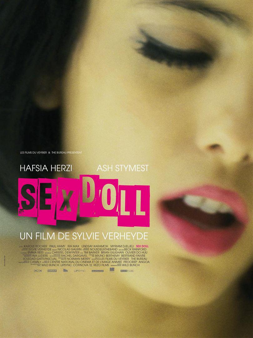 Sex Doll | Verheyde, Sylvie (Réalisateur)