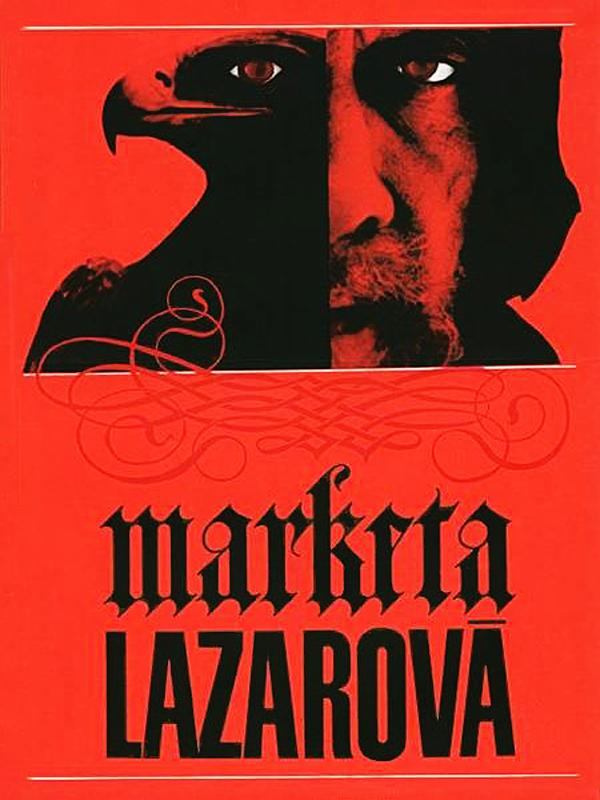 """Afficher """"Marketa Lazarová"""""""