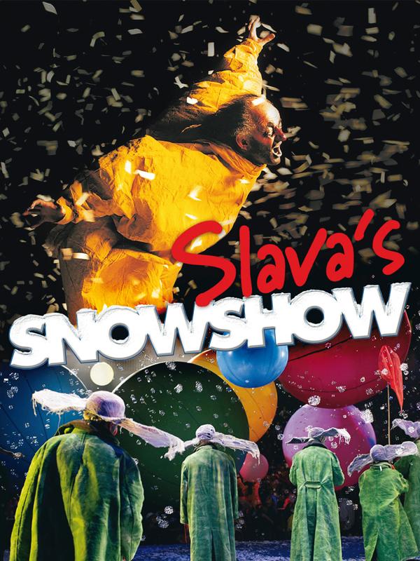 Slava's Snowshow | Thiel, Dominique (Réalisateur)