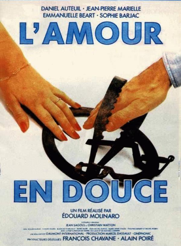 """Afficher """"L'Amour en douce"""""""