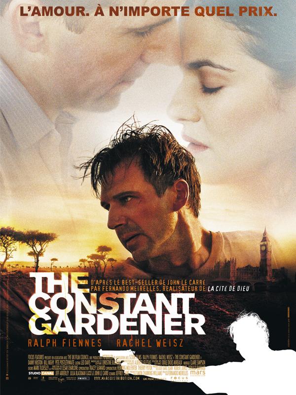 The Constant Gardener   Meirelles, Fernando (Réalisateur)