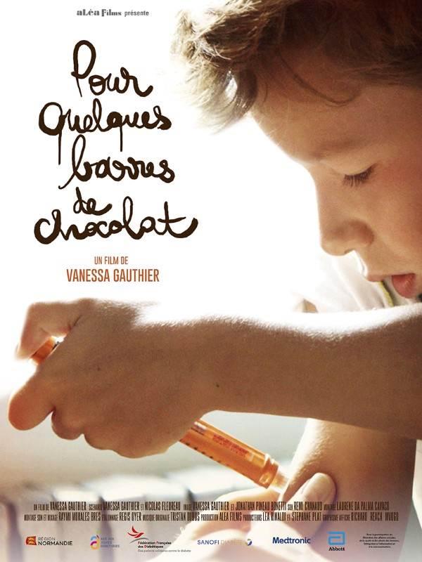 Pour quelques barres de chocolat | Gauthier, Vanessa (Réalisateur)