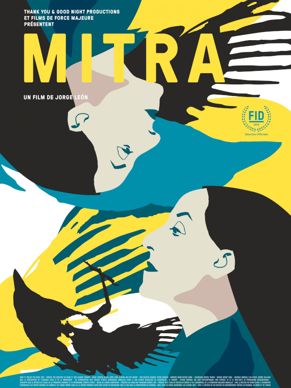 Mitra | Leon, Jorge (Réalisateur)