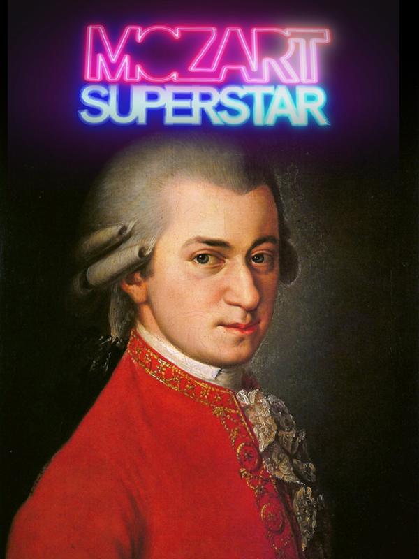 Mozart Superstar | Godeau, Mathias (Réalisateur)