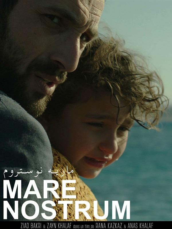 Mare Nostrum | Kazkaz, Rana (Réalisateur)