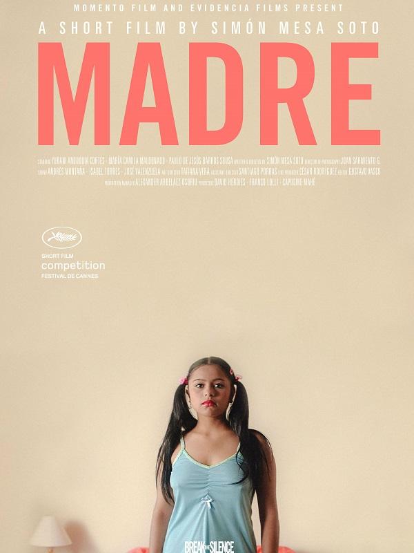 "Afficher ""Madre"""