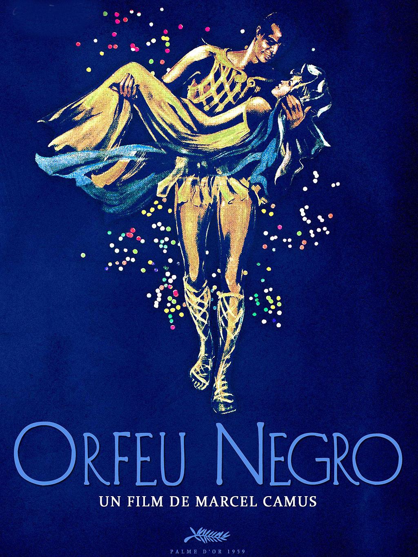 Orfeu Negro | Camus, Marcel (Réalisateur)