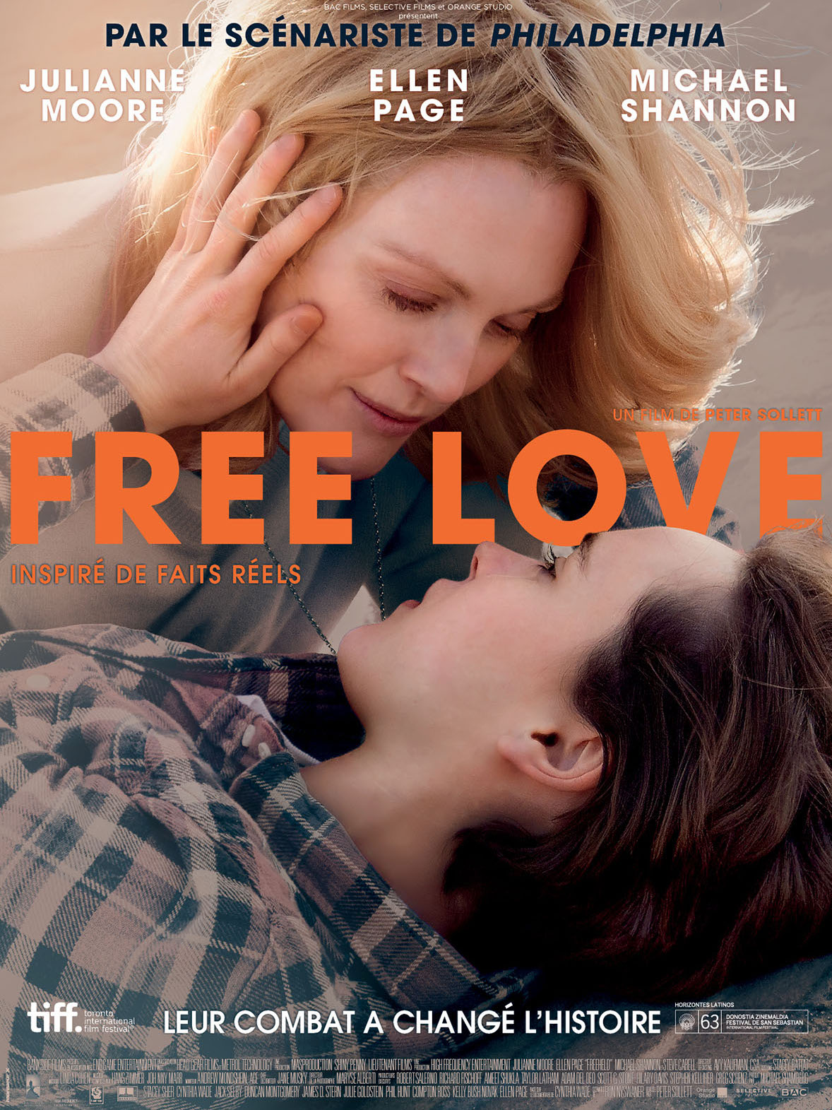 Free Love | Sollett, Peter (Réalisateur)
