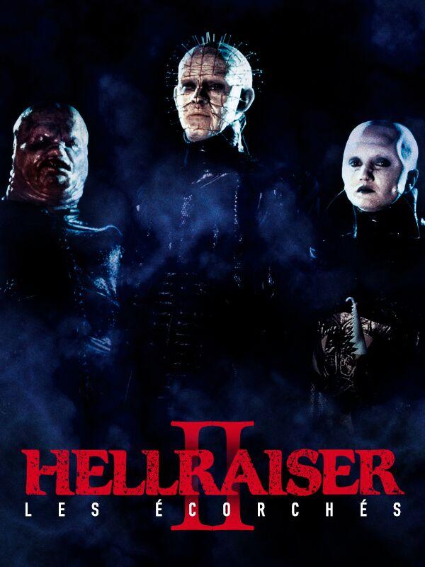Hellraiser 2 : les écorchés | Randel, Tony (Réalisateur)