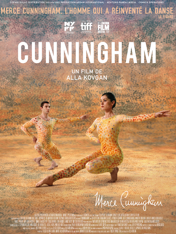Cunningham | Kovgan, Alla (Réalisateur)